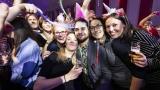 didacta 2019 / Ausstellerabend. Didacta-Party im Gürzenich. Auftritt Kasalla.