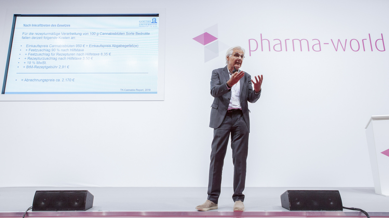 pharma-world 2018