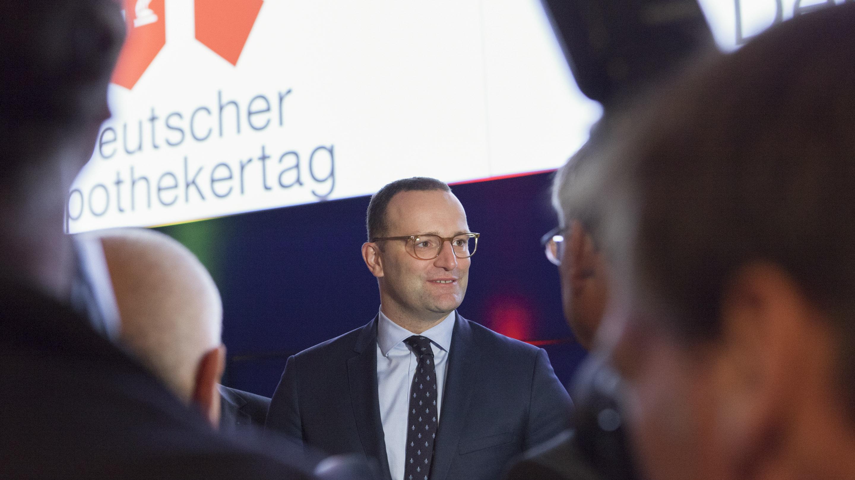 Deutscher Apothekertag 2018