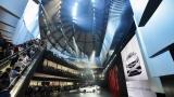 IAA 2015/ Stand: Merzedes-Benz
