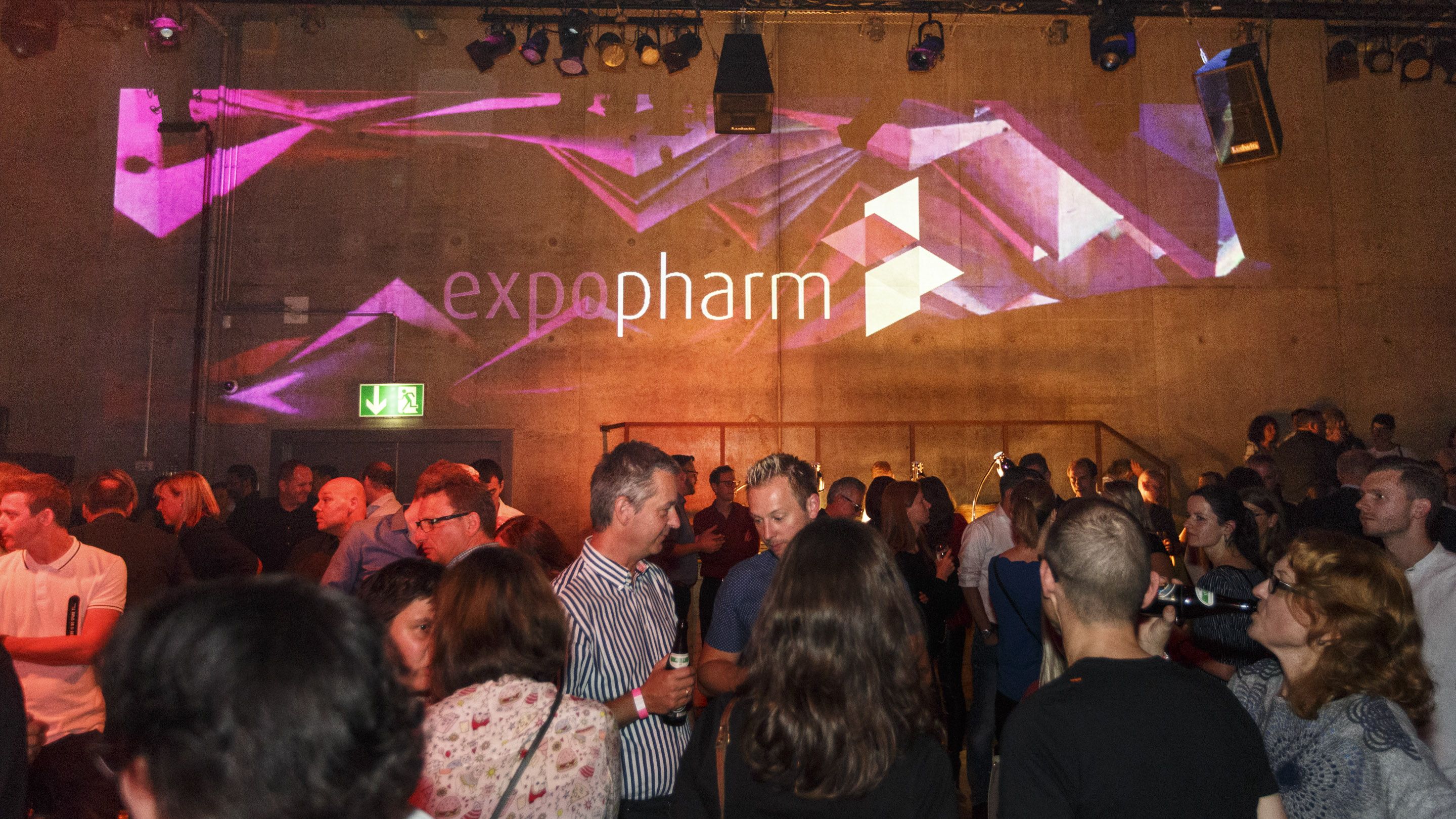 expopharm Night 2018