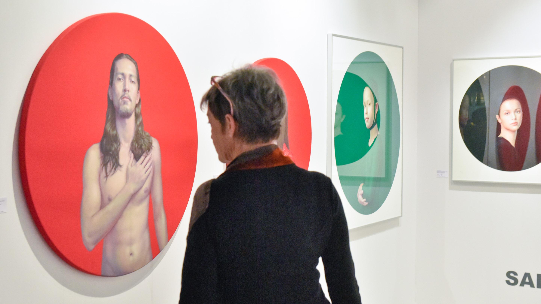 Cologne Fine Art 2018