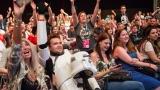 Comic Con Experience 2019-020