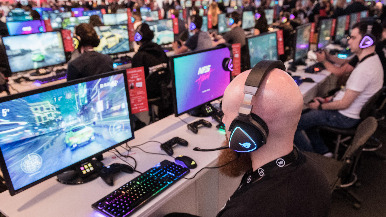 Stand: EA, Halle 1, gamescom 2019
