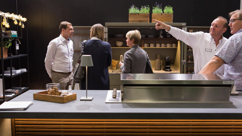 Outdoor Kitchen World, Halle 8, spoga + gafa 2019